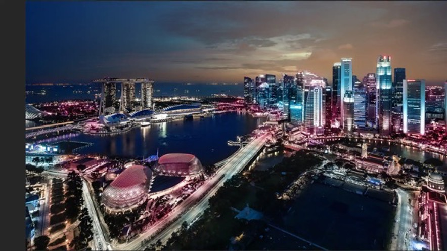 Un viaje extremo: los circuitos urbanos más espectaculares en el mundo del automovilismo - 2-circuitos-urbanos