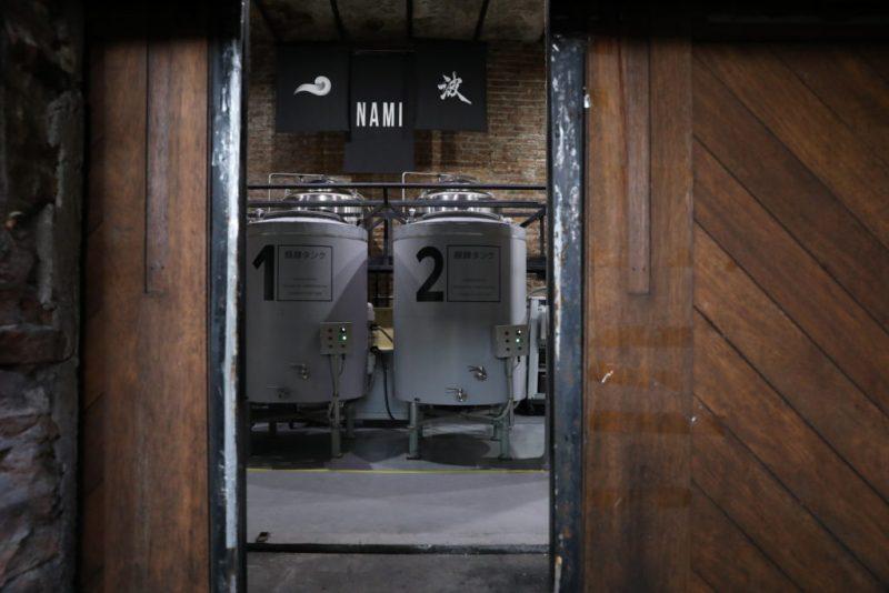 Nami, el primer y único sake mexicano - 2