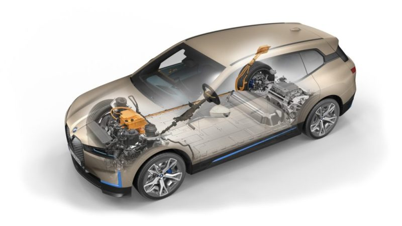 Conoce el nuevo BMW iX, un SAV completamente eléctrico - bmw-ix-amazon-zoom-online-google-nfl-packers-playoffs-google-bmw-amazon-google-bmw-ix-tech-google-online-coronavirus-nfl-5