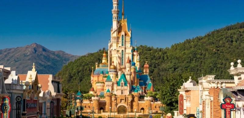 15 datos que probablemente no conocías acerca de los castillos de Disney - datos-que-probablemente-no-conocias-acerca-de-los-castillos-de-disney-alrededor-del-mundo-disney-castillos-disney-castles-cinderella-tokyo-shanghai-paris-google-amazon-viajes-navidad-google-disn-9