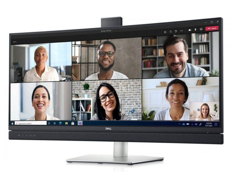 "Dell UltraSharp 40"" Curved, el monitor perfecto para hacer home office - dell-ultrasharp-40-cuved-biden-trump-obama-us-president-cnn-inauguration-2021-1"