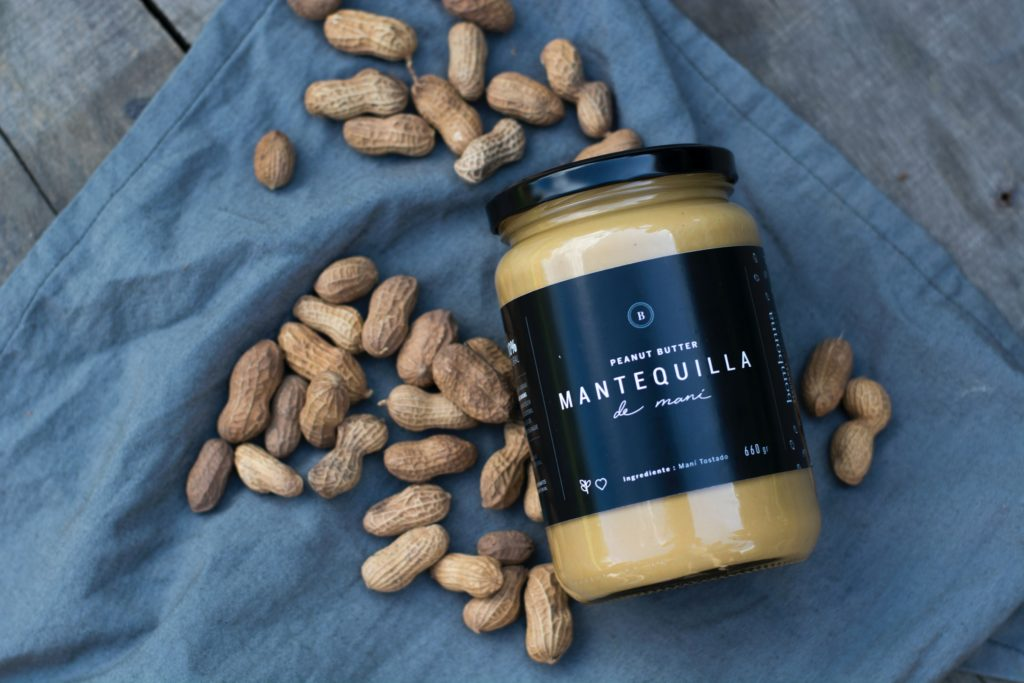 Los increíbles beneficios de la peanut butter y las mejores formas de consumirla - foto-2-7-increibles-beneficios-de-la-peanut-butter-y-la-mejor-forma-de-consumirla