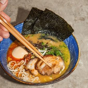 De Japón a la puerta de tu casa: los mejores restaurantes de ramen en la CDMX - ginza-ramen-ramen-hasta-la-puerta-de-tu-casa