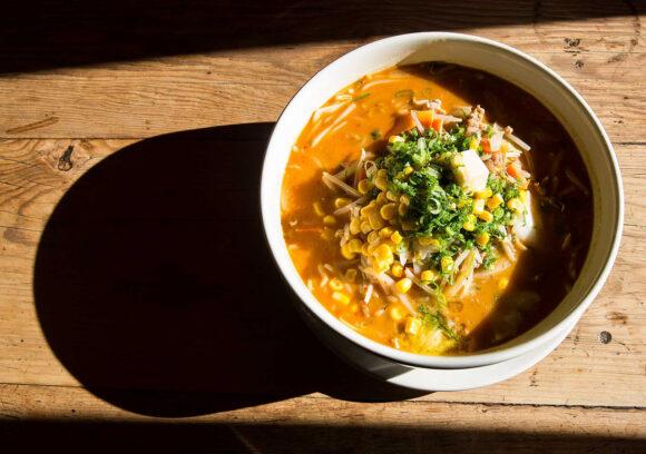 De Japón a la puerta de tu casa: los mejores restaurantes de ramen en la CDMX - mog-bistro