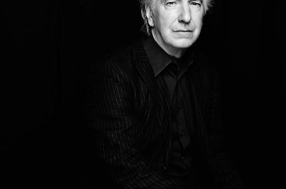 Un homenaje a Alan Rickman: sus mejores películas