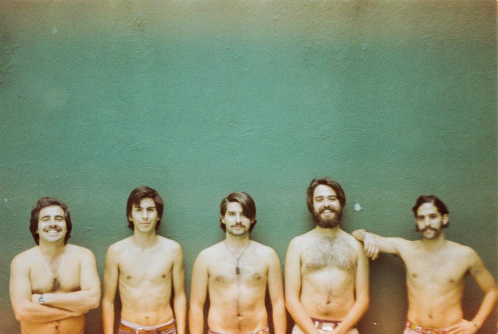 Primo Son, la banda mexicana que llegó para quedarse - 000043