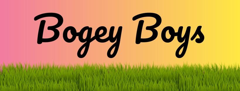 Bogey Boys: la marca de golfwear de Macklemore - bogey-boys-tiger-woods-vaccine-tom-holland-lakers-champions-chelsea-2