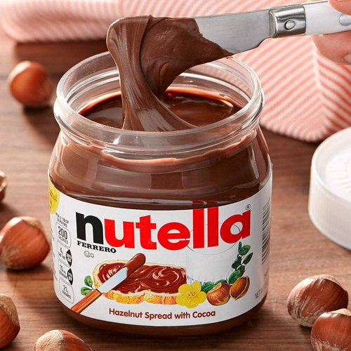 Chocolate? Yes, please! 5 deliciosas recetas con Nutella que debes probar - dia-internacional-de-la-nutella-postres-con-nutella-postres-nutella-foodie-instagram-nutella-chocolate-postres-recetas-google-amazon-recetas-postres-con-chocolate-recetas-amazon-google-postres-n