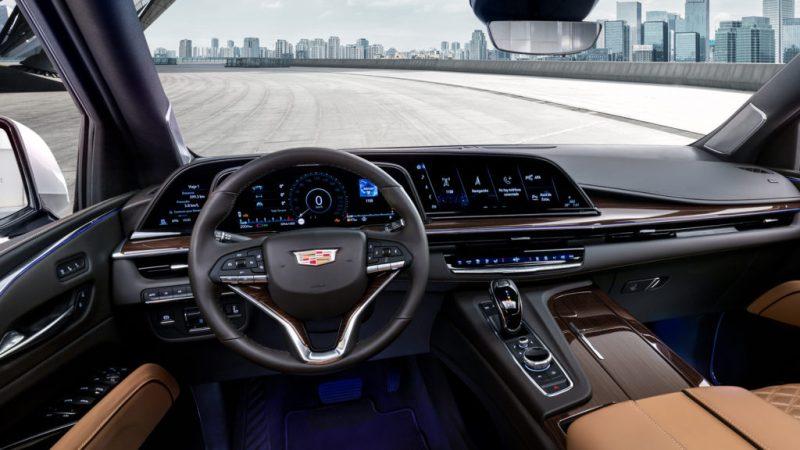 Nueva Cadillac Escalade 2021, el futuro en tus manos - escalade-2021-el-futuro-en-tus-manos-google-amazon-escalade-cadillac-coche-automovil-google-amazon-foto-fotografia-lujo-comodidad-lucury-confort-cadillac-2021-google-foto-tecnologia-2