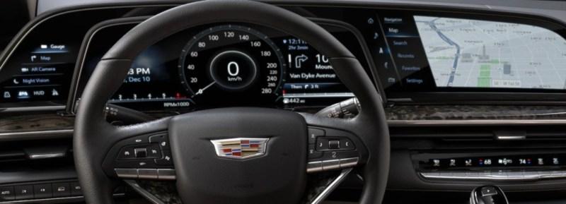 Nueva Cadillac Escalade 2021, el futuro en tus manos - escalade-2021-el-futuro-en-tus-manos-google-amazon-escalade-cadillac-coche-automovil-google-amazon-foto-fotografia-lujo-comodidad-lucury-confort-cadillac-2021-google-foto-tecnologia
