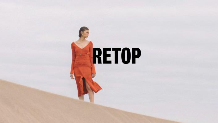 Ellas by Retop, siete exitosas mujeres cuentan su historia a través de sus raíces - foto-1-ellas-by-retop-siete-exitosas-mujeres-contando-su-historia-a-traves-de-sus-raices