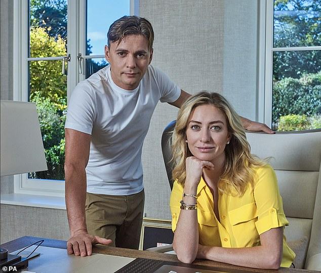 Conoce a Whitney Wolfe, la nueva millonaria detrás de la idea revolucionaria de Bumble - foto-2-2