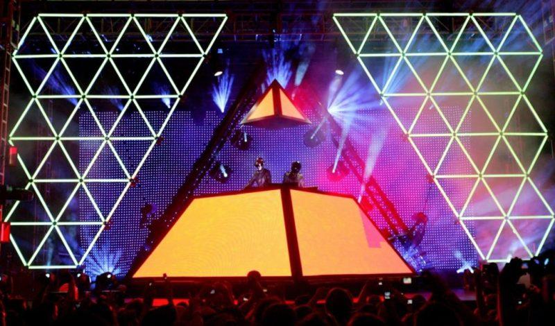 Daft Punk, el legendario dúo de música house, se separa - foto-9-daft-punk-el-legendario-duo-de-musica-house-se-separa-napoli-andres-roemer-uv-manchester-united-reina-isabel-uas