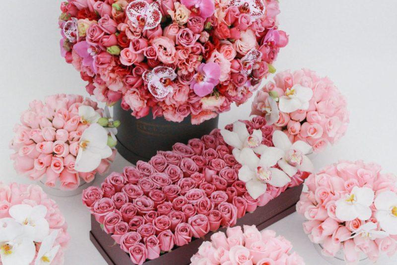 Love is in the air! Los mejores regalos para ella - ikebana-flores-love-is-in-the-air-los-mejores-regalos-para-ella-maria-grever-lakers-larry-flynt-san-valentin-dia-del-amor-y-la-amistad-14-de-febrero