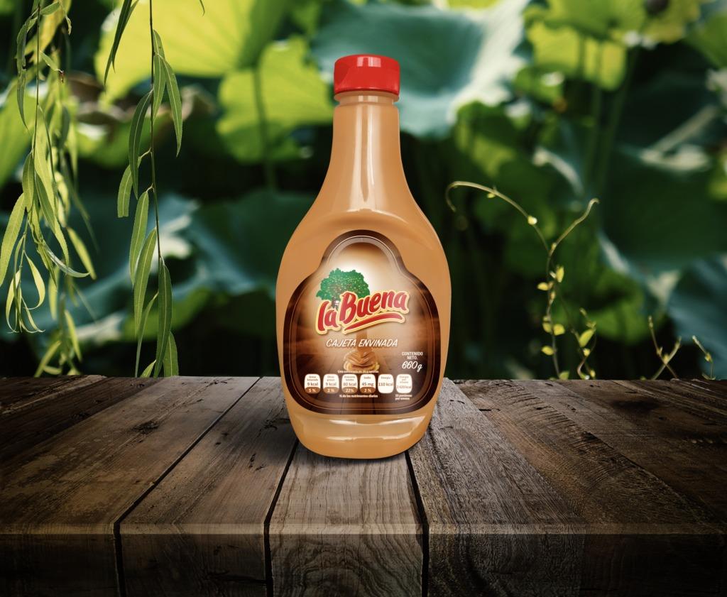 Conoce La Buena, la marca mexicana que ofrece alimentos de una calidad inigualable - la-buena-3