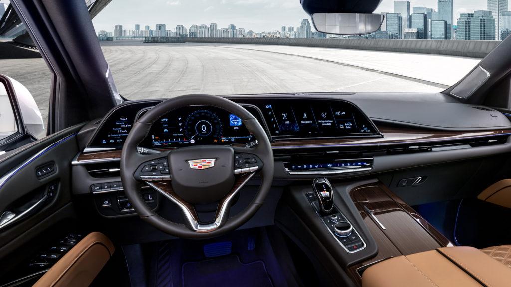 Todo lo que tienes que saber de la Nueva Cadillac Escalade 2021 - todo-lo-que-tienes-que-saber-de-la-nueva-escalade-2021-google-amazon-google-cadillac-tecnologia-lujo-comodidad-confort-escalade-2021-coches-automovil-coches-de-lujo-google-coches-de-lujo-c-2
