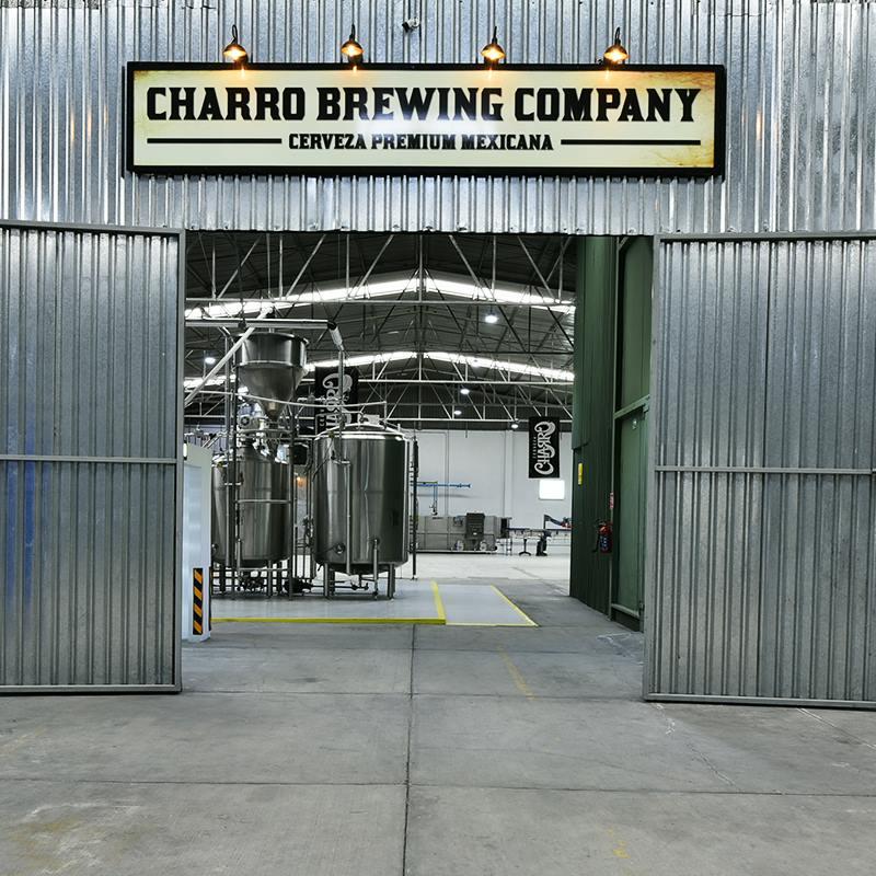 Cerveza Charro limpia su energía y se vuelve sustentable - charro-3