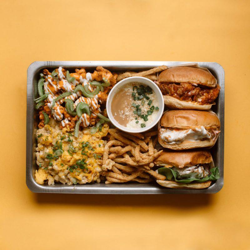 Los mejores restaurantes para pedir takeout en la CDMX y consentirte esta Semana Santa - corazon-de-pollo-los-mejores-restaurantes-con-entrega-a-domicilio-para-consentirte-esta-semana-santa
