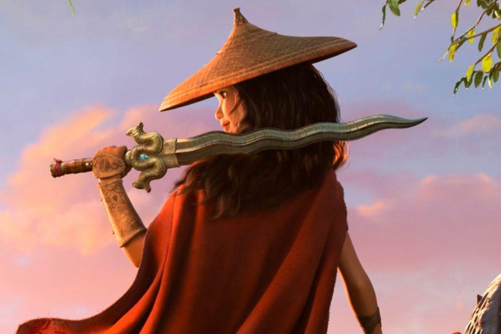 Disney Plus estrena Raya y el último dragón, donde nos presenta a su nueva princesa aventurera - foto-1-disney-plus-estrena-raya-y-el-ultimo-dragon-la-nueva-princesa-aventurera-de-disney
