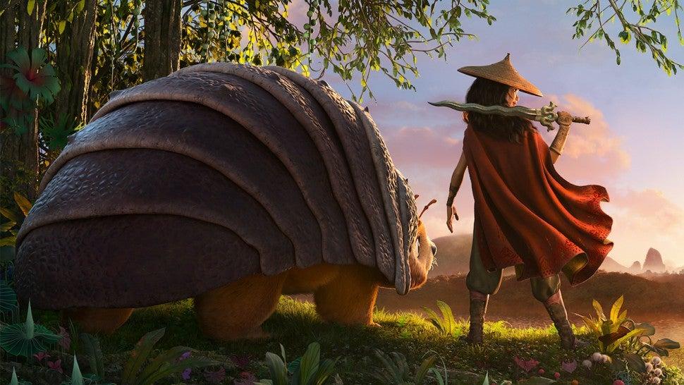 Disney Plus estrena Raya y el último dragón, donde nos presenta a su nueva princesa aventurera - foto-3-disney-plus-estrena-raya-y-el-ultimo-dragon-la-nueva-princesa-aventurera-de-disney