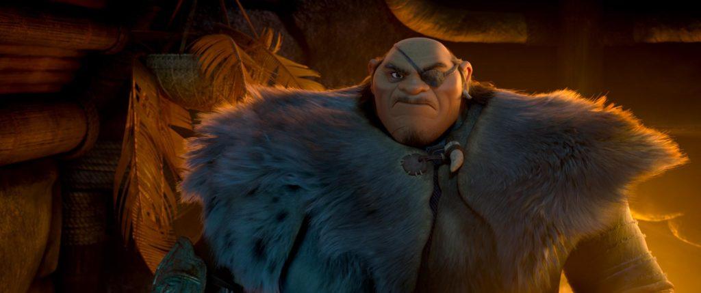 Disney Plus estrena Raya y el último dragón, donde nos presenta a su nueva princesa aventurera - foto-4-disney-plus-estrena-raya-y-el-ultimo-dragon-la-nueva-princesa-aventurera-de-disney