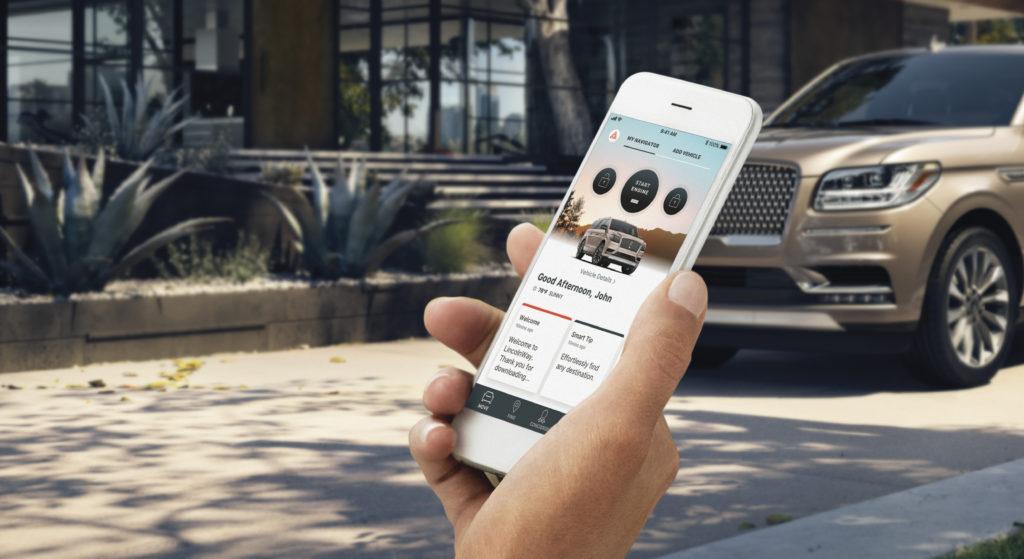 Experimenta un viaje excepcional con la nueva Lincoln Navigator 2021 - foto-6-lincoln-way-app-experimenta-un-viaje-excepcional-con-la-nueva-lincoln-navigator-2021