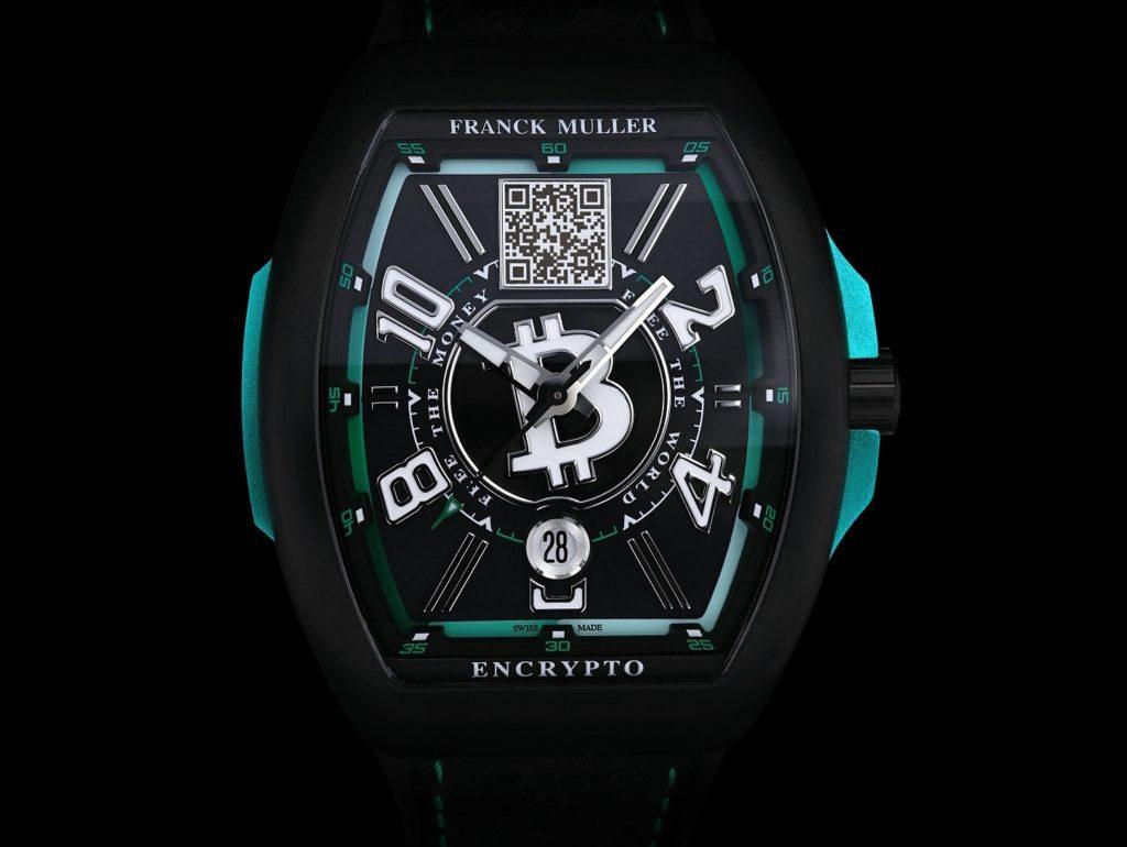 Conoce el nuevo Frank Muller Encrypto, un reloj que va más allá de la hora - Frank Muller Encrypto Cepillin Adidas Morado 9M dia de la mujer Meghan Markle portada