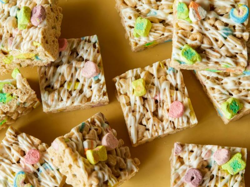 You're so lucky! 3 deliciosas recetas para los amantes de los Lucky Charms - youre-so-lucky-3-deliciosas-recetas-para-los-amantes-de-los-lucky-charms-cereal-food-trend-instagram-foodie-recetas-como-hacer-recetas-food-comida-foodie-google-instagram-tiktok-goodie-food-g-1