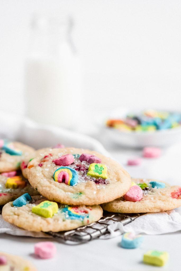 You're so lucky! 3 deliciosas recetas para los amantes de los Lucky Charms - youre-so-lucky-3-deliciosas-recetas-para-los-amantes-de-los-lucky-charms-cereal-food-trend-instagram-foodie-recetas-como-hacer-recetas-food-comida-foodie-google-instagram-tiktok-goodie-food-g-2