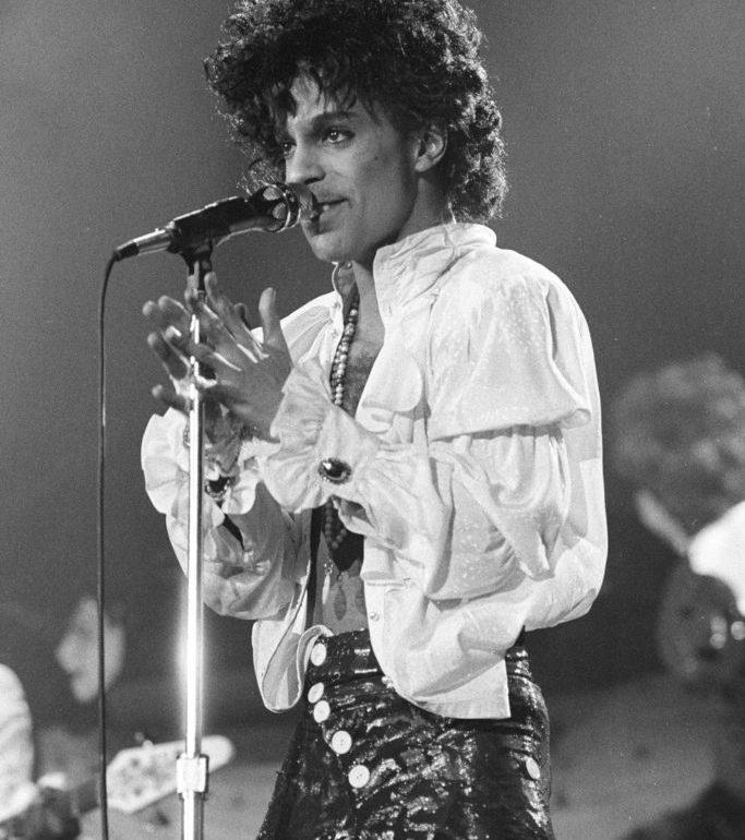 Recordamos al genio musical Prince en el 5º aniversario de su muerte - Conmemorando los 5 años de la muerte del genio musical Prince
