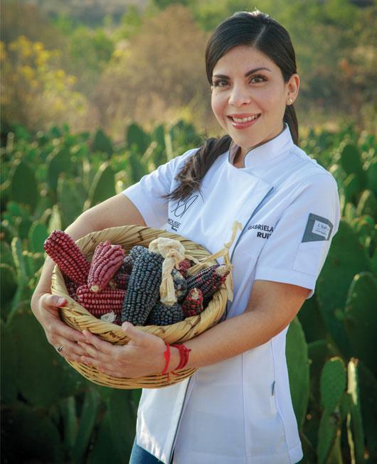 WOMEN POWER! Los mejores restaurantes en la CDMX liderados por mujeres - foto-6-1