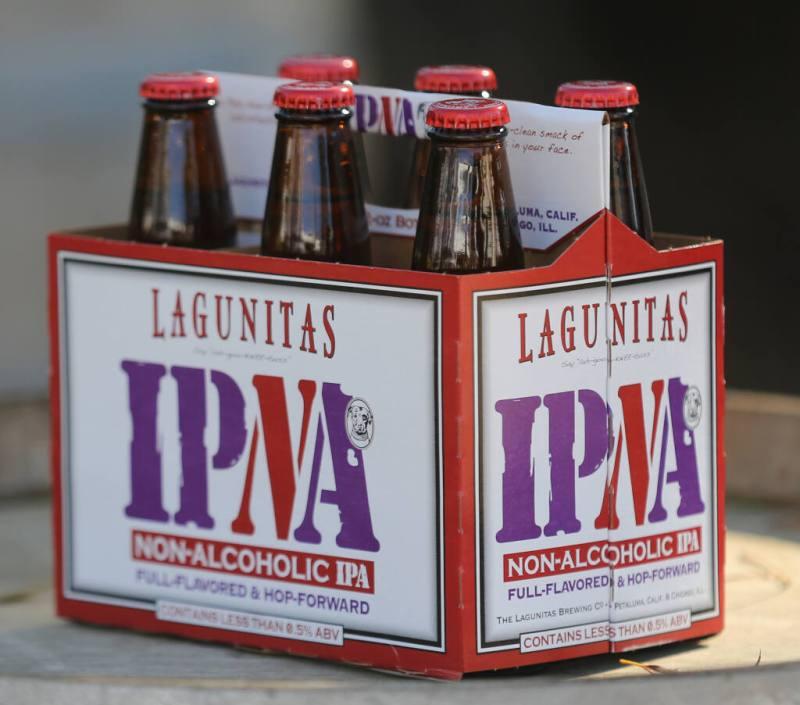 Todo el sabor y sin nada de alcohol: la guía perfecta de cervezas sin alcohol - lagunitas-brewing-company-la-guia-perfecta-de-cervezas-sin-alcohol
