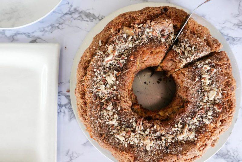 But first, dessert: conoce Coconette, una repostería de concepto único - panque-de-platano-canela-_-nuez-but-first-dessert-conoce-coconette-delicias-con-causa