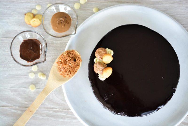 But first, dessert: conoce Coconette, una repostería de concepto único - pastel-de-praline-_-chocolate-but-first-dessert-conoce-coconette-delicias-con-causa