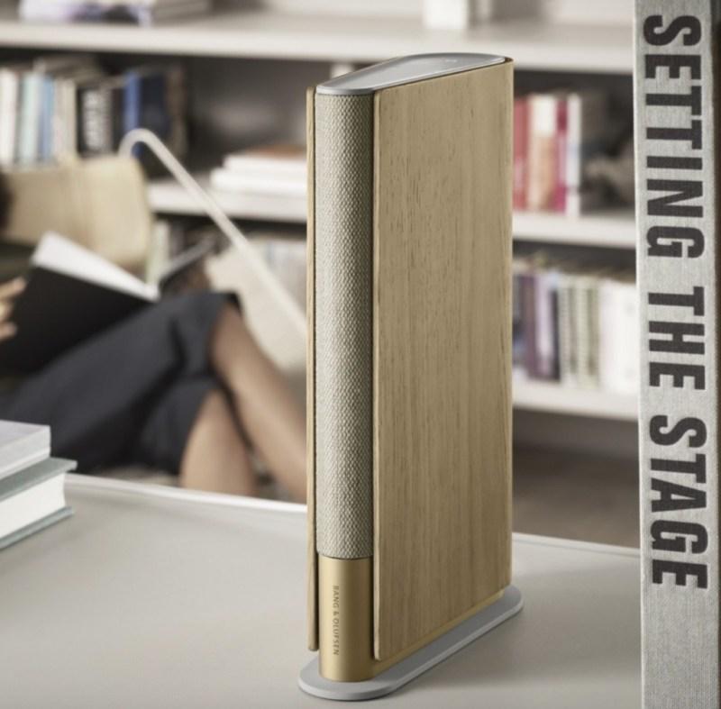 Bang & Olufsen da a conocer su nueva bocina y viene en forma de libro - screen-shot-2021-04-15-at-11-31-59-am