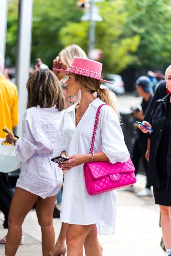 Wear your whites: tips para estilizar una camisa blanca - wear-your-whites-tips-para-estilizar-una-camisa-blanca-fashion-moda-outfits-dia-del-libro-4