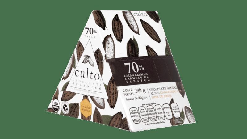 Los mejores productos mexicanos, solo en HOTBOOK Bazar primavera 2021 - display-6-barras-70-chocolate-amargo-culto-culto-cacao-wishlist-de-los-mejores-productos-mexicanos-que-podras-encontrar-dentro-de-hotbook-bazar-edicion-primavera