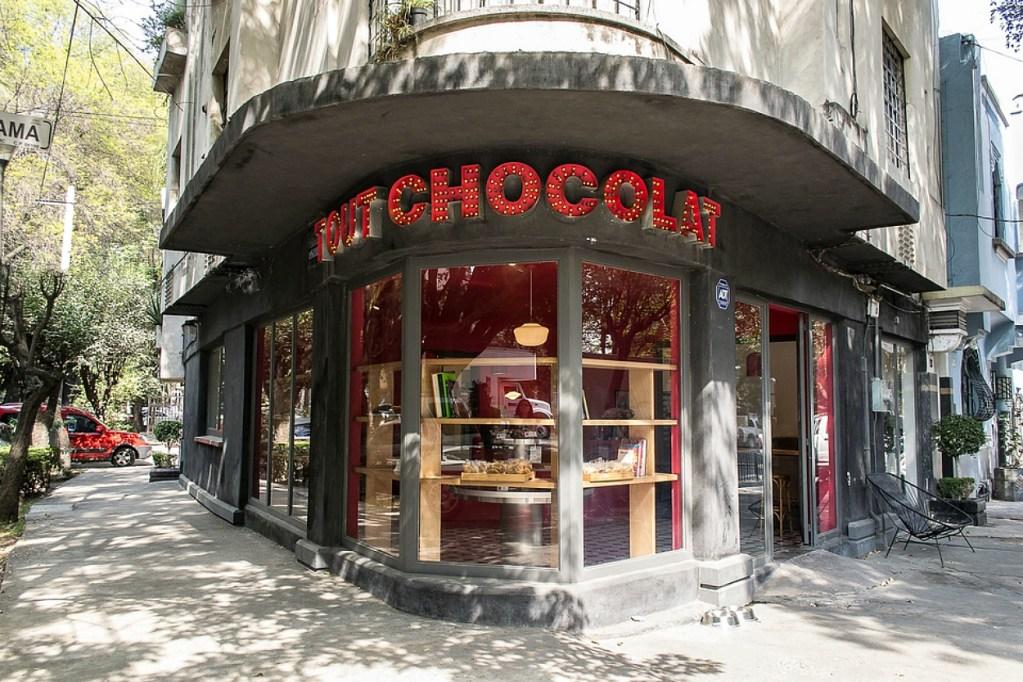 Las chocolaterías más recomendables de CDMX