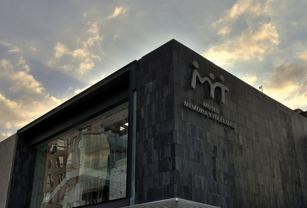 Los sueños que construyeron un museo