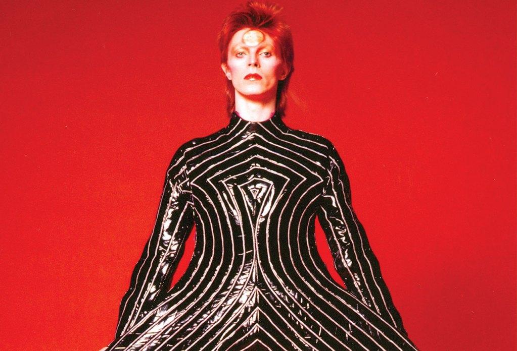 David Bowie Is en la Filarmónica de París