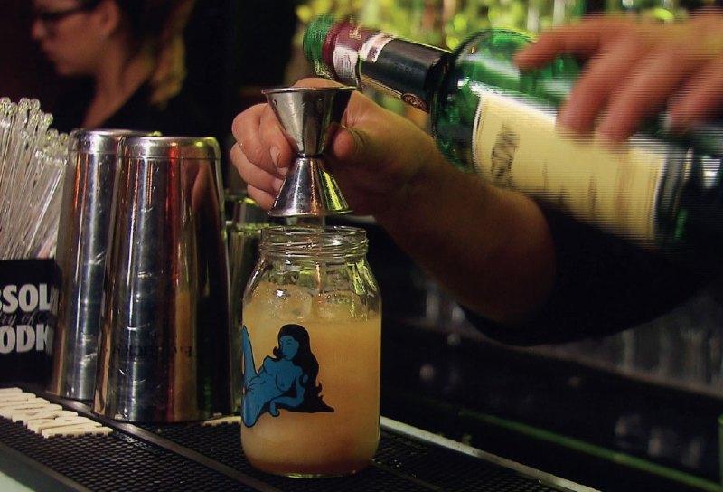 Los 10 mejores lugares para Cocktails en la CDMX - 0316