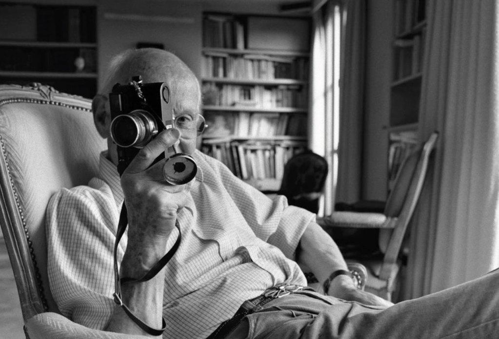 Los diez mejores fotógrafos de la historia