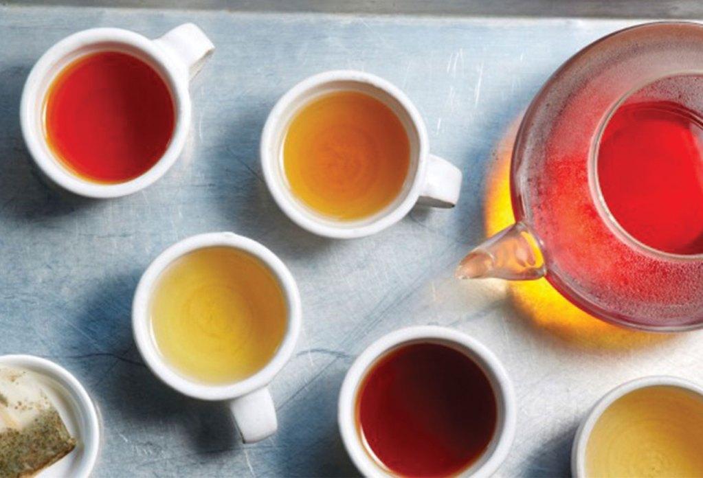 Las 17 cosas que no sabías del té