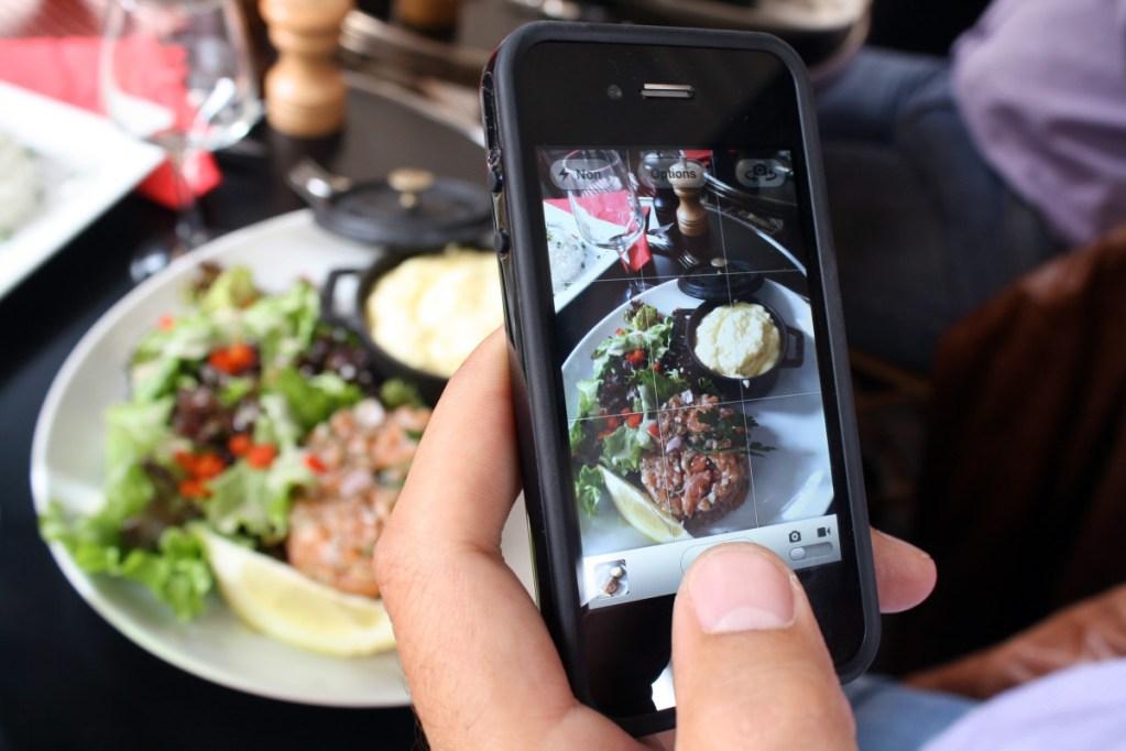 Las mejores cuentas de comida en Instagram que tienes que seguir.
