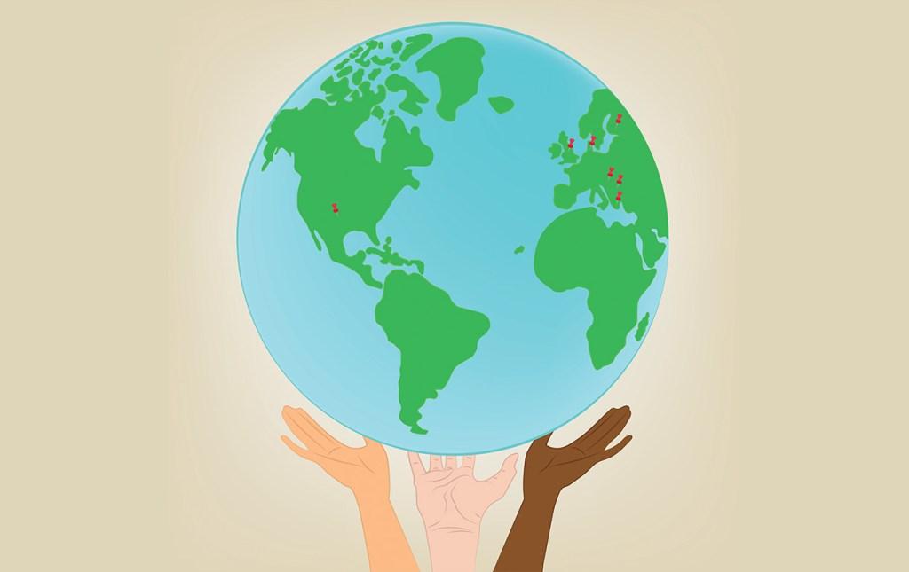De racismo, xenofobia y otros males