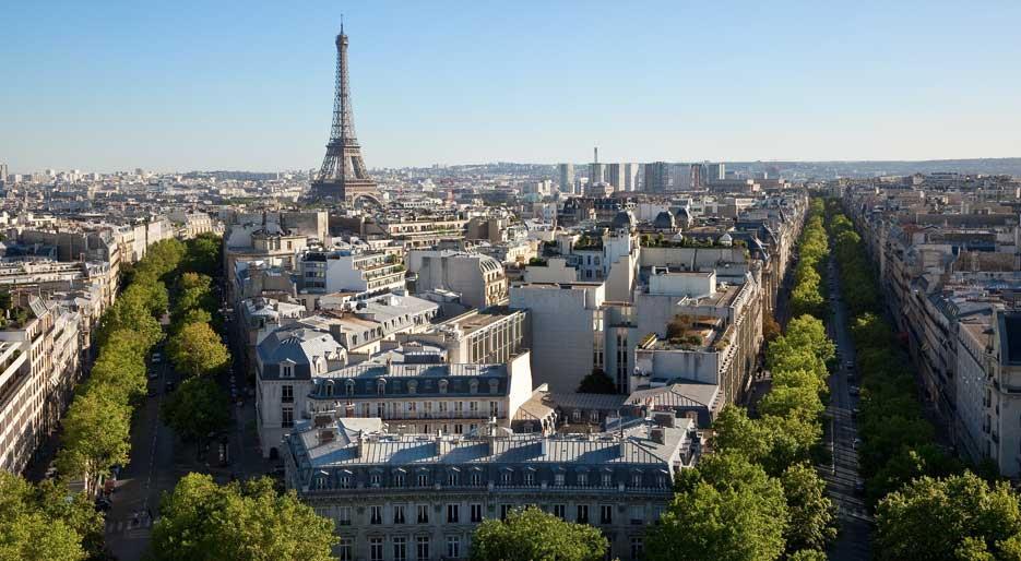 PARIS EN HIVER…… J'ADORE