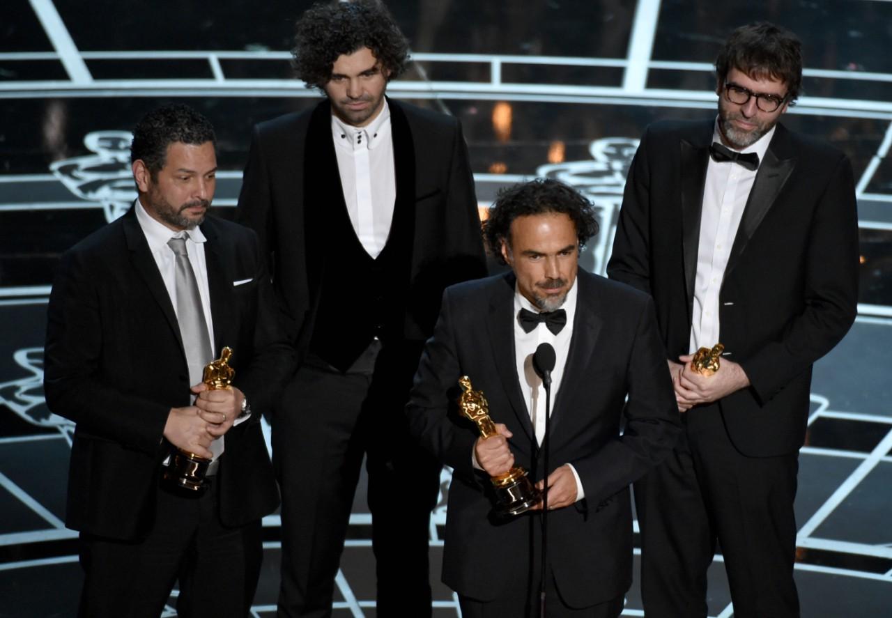 Los discursos más memorables de los Oscar