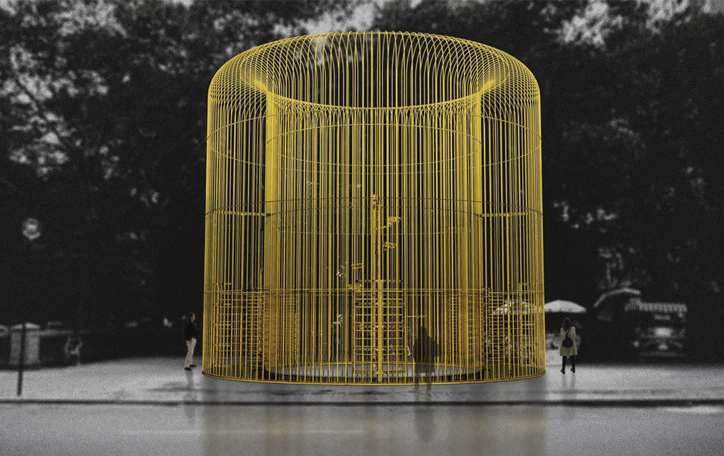 Arte público, la relación entre la ciudad y su gente