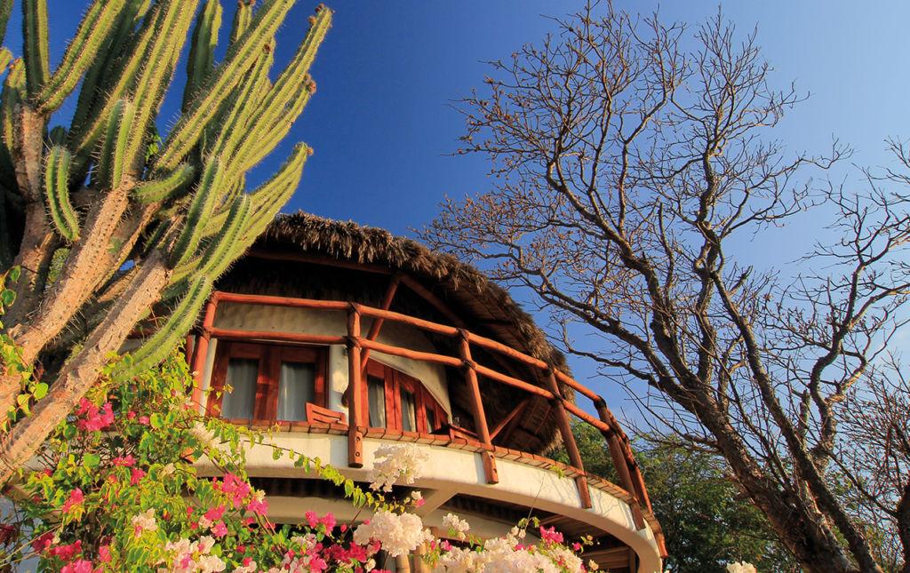 Zoa Hotel, Un Lugar Secreto en las Costas de Oaxaca