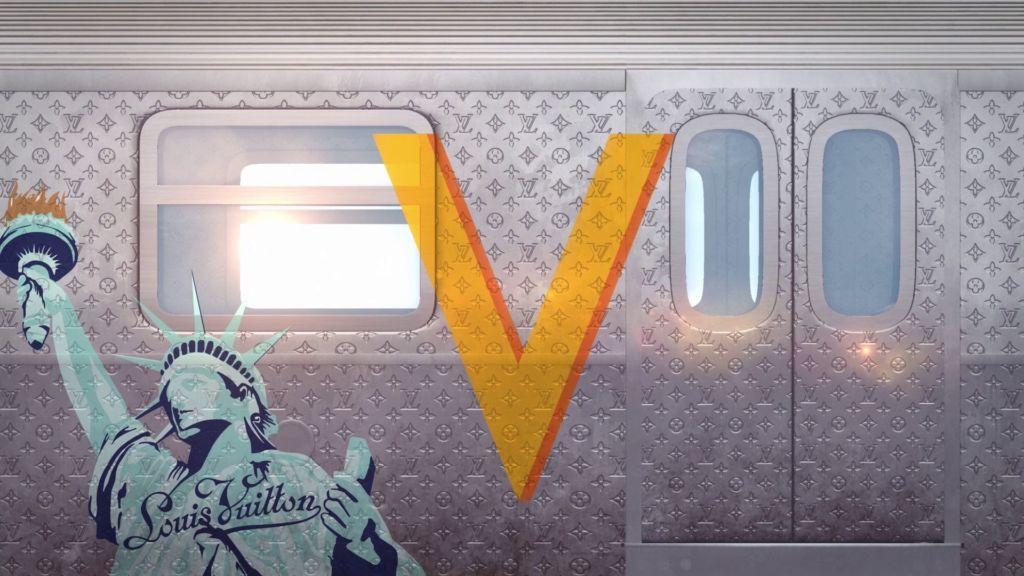 """Louis Vuitton presenta la exposición """"Volez, Voguez, Voyagez"""""""